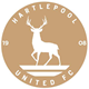 Hartlepool United FC badge