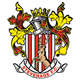 Stevenage FC badge